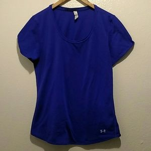 Under Armour Streaker Women's Running Shirt